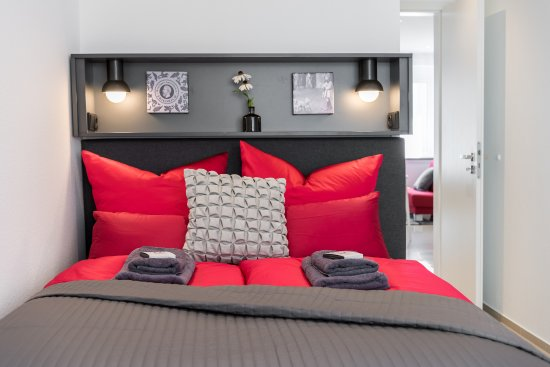 Friedrich boutique apartments updated 2018 prices for Freiburg boutique hotel