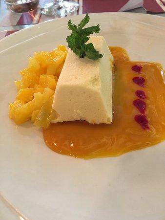 L Ange  Restaurant Paris Tripadvisor