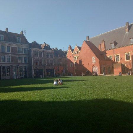 Office De Tourisme Et Des Congres De Lille 2019 Ce Quil Faut