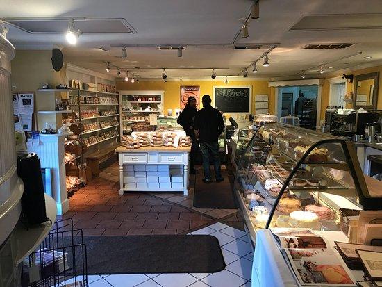 Chocolate Maven Bakery & Cafe