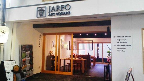 JARFO Art Square