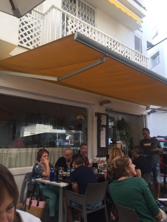Incognito Cafe Bar: photo0.jpg