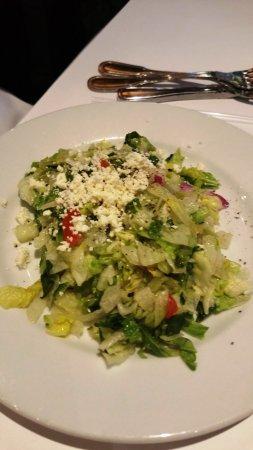 Frontenac, MO: Brio Chopped Salad