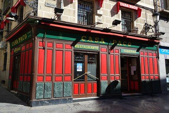 imagen Casa Paco en Madrid