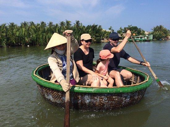 Hoi An Ecotourism
