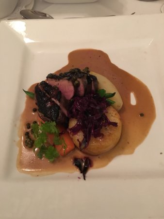 Highfield Restaurant: photo4.jpg
