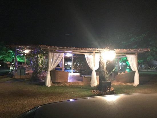 Matozinhos, MG: Hotel Fazenda Planalto da Jaguara