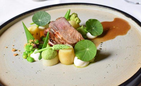 Van Dijck Riethoven.Restaurant Vandeijck Riethoven Restaurantbeoordelingen