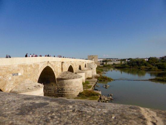 Pont Romain De Cordoue Picture Of Cordoba Province Of