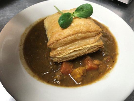 Hellertown, PA: Beef Stew