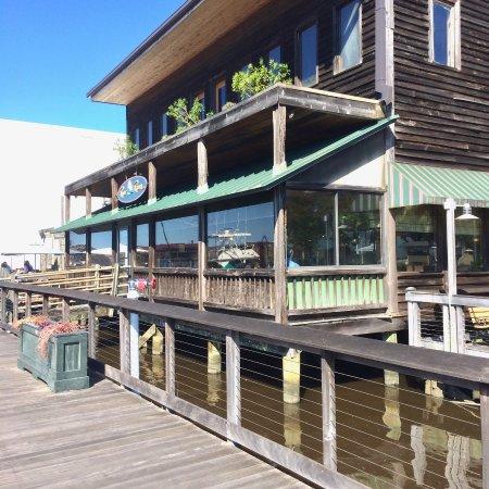 River Room Georgetown Sc Menu Prices