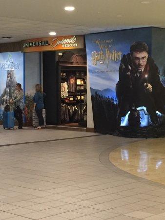 Universal Orlando Shop