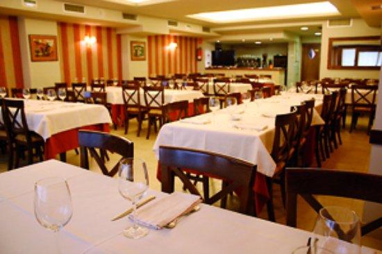 imagen Restaurante Izkiña en Segura