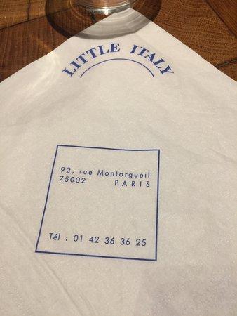 Little Italy Caffe: photo0.jpg