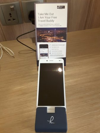 Image result for buddy phone singapore