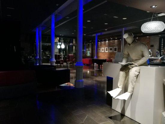 珀蒂故宮博物院酒店照片