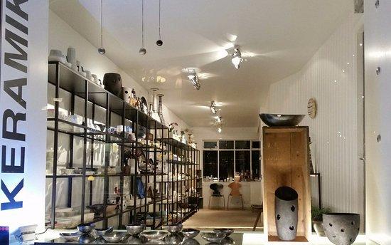 Kaolin Keramik Galleri