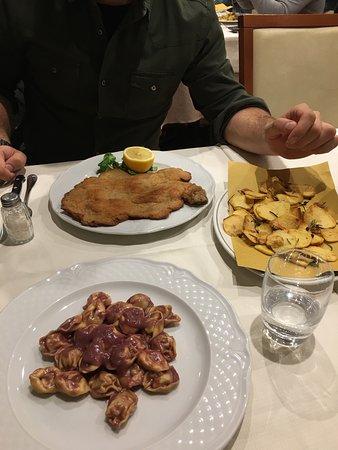 Osteria procaccini 37 milano ristorante recensioni for Ristorante da giulio milano