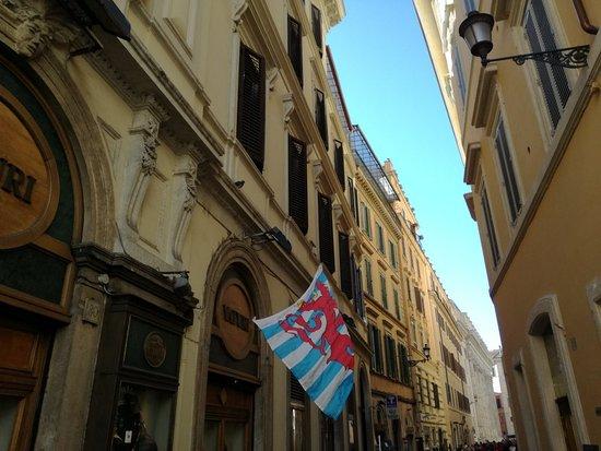Civitatours: Super Tag in Rom mit Tourguide Vinzenzo