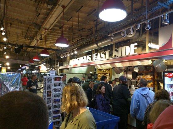 Hershel's East Side Deli