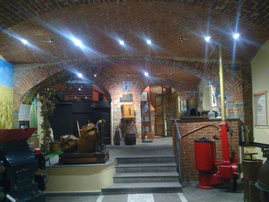 Museo Casa Menabrea
