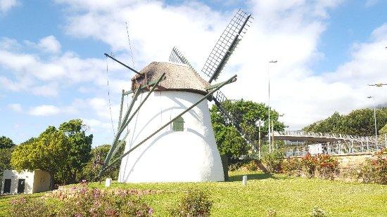 Mostert Mill