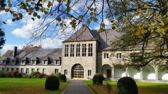 Abbaye Notre Dame de Scourmont