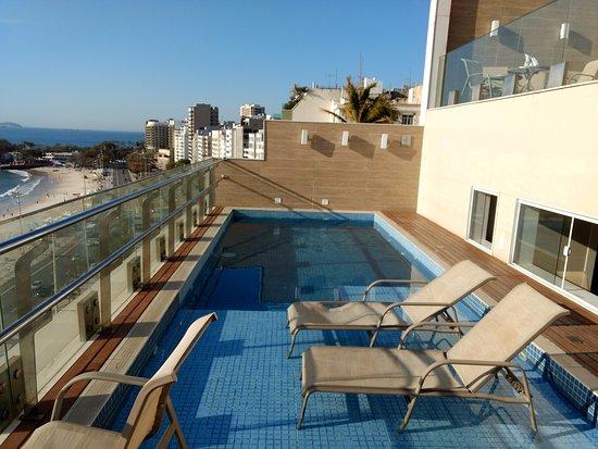 Resultado de imagen para Grand Mercure Rio de Janeiro Copacabana