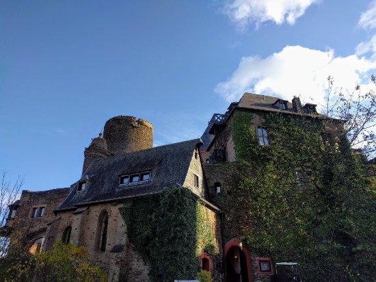 Castle Hotel Auf Schoenburg : IMG_20171027_155229_large.jpg