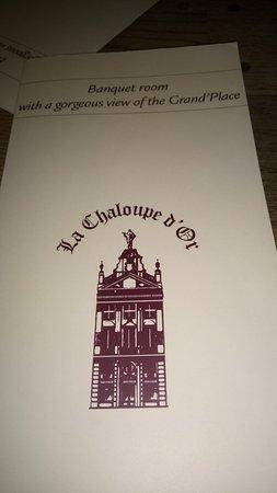 La Chaloupe d'or Picture