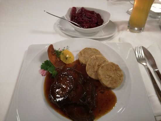 Muhltal, Germany: Restaurant Pichlers