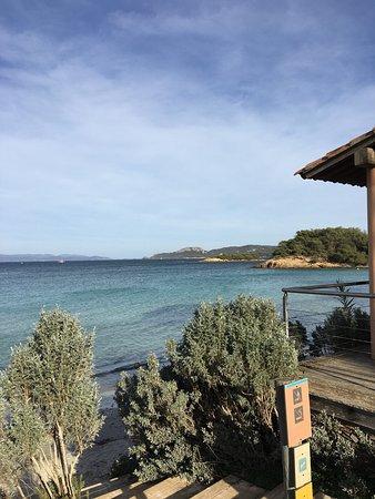 Porquerolles Island, Francia: photo2.jpg