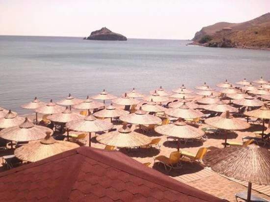 Pantelis Beach Bar Thanos Limnos, Θάνος - Κριτικές εστιατορίων ...
