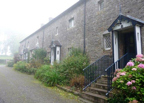 Newtownbutler, UK: Cottages on the Crom Estate