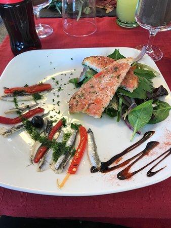 Restaurant Chez Pujol Port Vendres