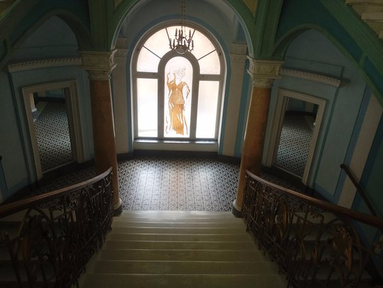 George Hotel-billede