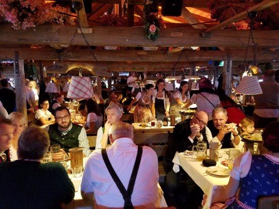Kafer Wiesn-Schanke, Munich - Restaurant Reviews, Phone Number ...