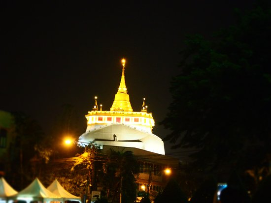 Absolute Bangkok Tour Attractions