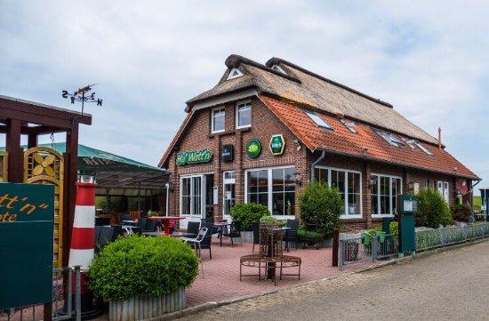 Dornum, Германия: photo0.jpg