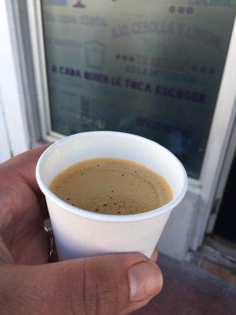 Olas Cafe Miami Fl