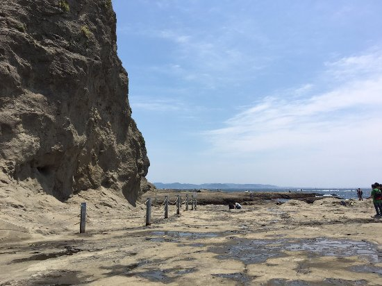 Enoshima Iwaya Caves
