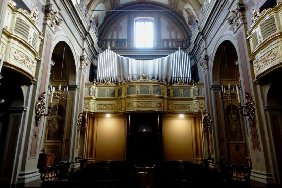 Parrocchia San Lazzaro e San Vincenzo De Paoli