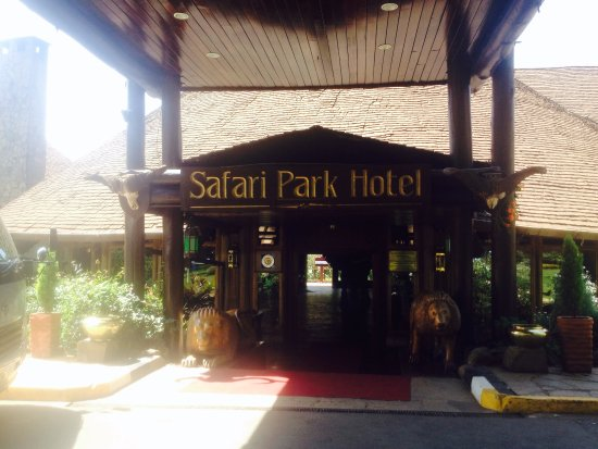 Фотография Safari Park Hotel