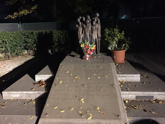 Monumento ai Caduti di Nassirya