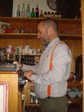 Chez odette bongrain dinan restaurantanmeldelser for Odette s restaurant month