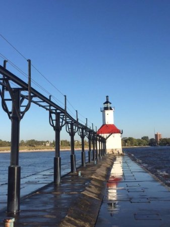 St Joseph Lighthouses Saint Joseph All You Need To
