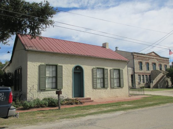 Castroville, TX: Dolch Haus