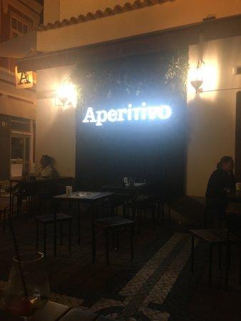 Aperitivo Bar Photo