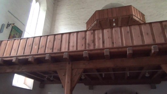 Mirow, Duitsland: Joahnniterkirche