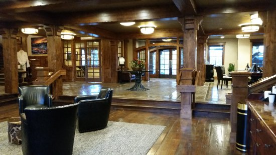 Hotel Park City, Autograph Collection: Lobby
